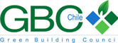 Logo de Green Building Council Chile
